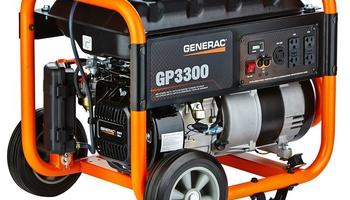 Generac - GP 3300