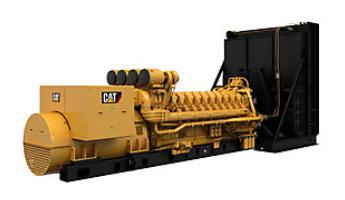CAT - C175-20 60HZ