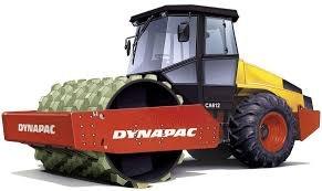 Dynapac - CA612PD