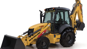 New Holland - B95C