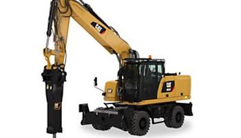 CAT - M322F