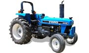 Ford - 3930 TRACTOR