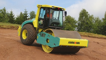 Ammann - ASC 170 T4