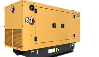 CAT - DE50 GC (60hz)