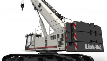 Link-belt - TCC-1100