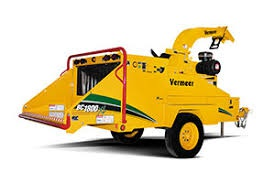 Vermeer - BC1800XL Brush Chipper