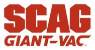 Scag Giant-Vac Logo