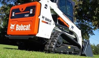 Bobcat - T450