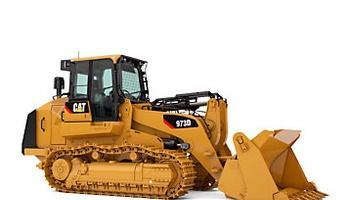 CAT - 973D