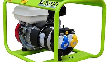 Pramac - E3200 230/115V 50HZ HUK
