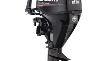 Mercury - Outboard Motor