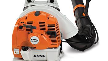 Stihl - BR 450 C-EF