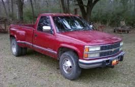 Chevrolet (Chevy) - C3500