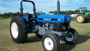 New Holland - 3930