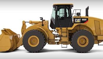 CAT - 966H