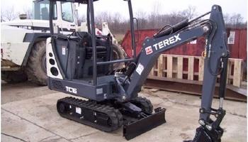 Terex - TC16