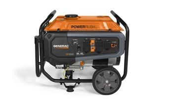 Generac - GP 3600
