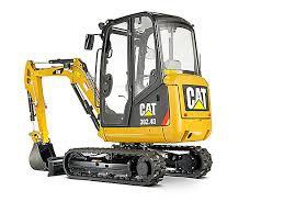 CAT - 302.4D