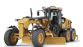 CAT - 120M AWD