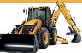 JCB - 4CX 15FT (215S)