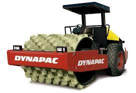 Dynapac - CA500PD