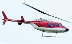 Bell - 206L3 Jet Range Helicopter