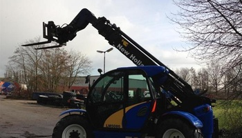 New Holland - LM5080
