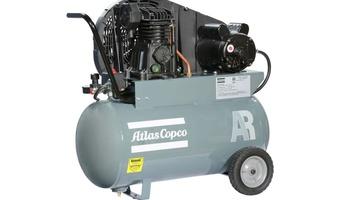 Atlas Copco - AR-P24 2 115 1 20H