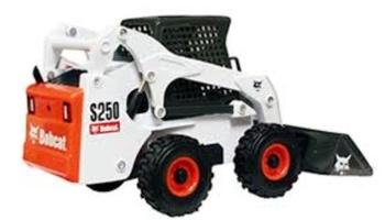 Bobcat - S250