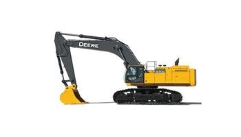 John Deere - 870G LC Excavator