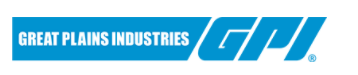 Great Plains Industries Inc Logo