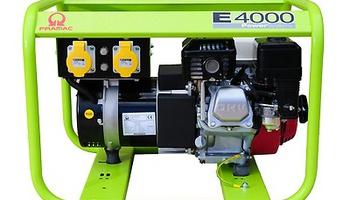 Pramac - E4000 115V 50HZ HUK