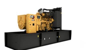 CAT - D450 GC