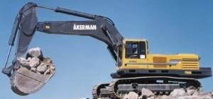 Akerman - EC130C
