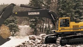 Akerman - EC620