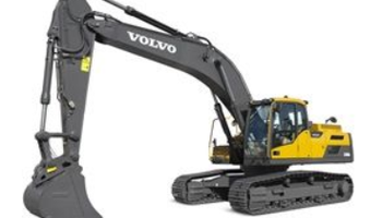 Volvo - EC300DL