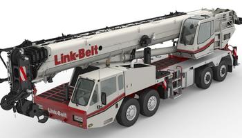Link-belt - HTT-86110