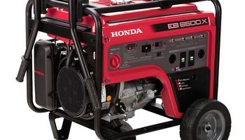 Honda - HND-EB6500