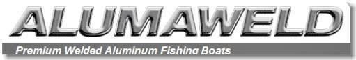 Alumaweld Boats Logo
