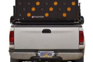 K&K Systems - Arrow Board