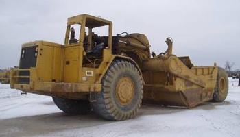 CAT - 631D