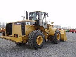 CAT - 966G