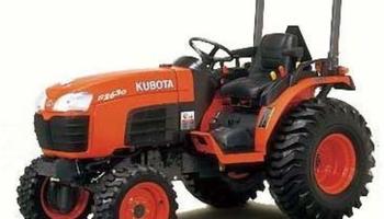 Kubota - B2630HSD