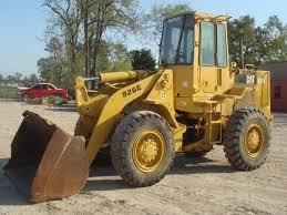 CAT - 926E
