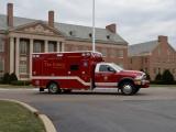 Dodge - 5500 Ambulance