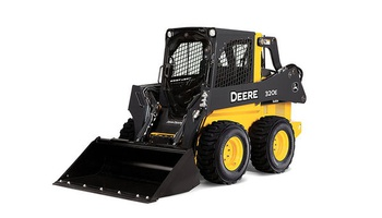John Deere - 320E