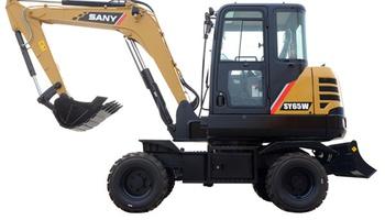 Sany - SY65W