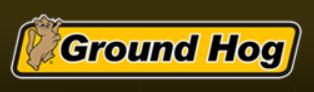 Ground Hog Logo