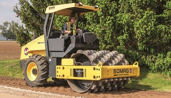 BOMAG - BW177PDH-40