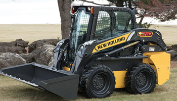 New Holland - L218